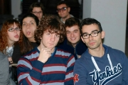 Roma -gennaio 2013