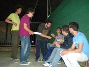 Formazione animatori campi 2011